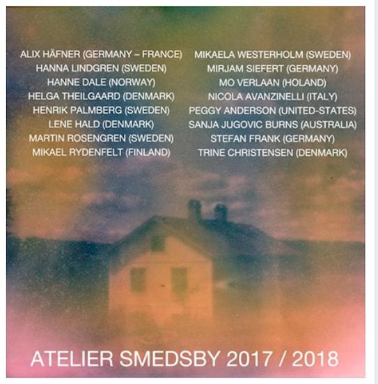 Atelier Smedsby