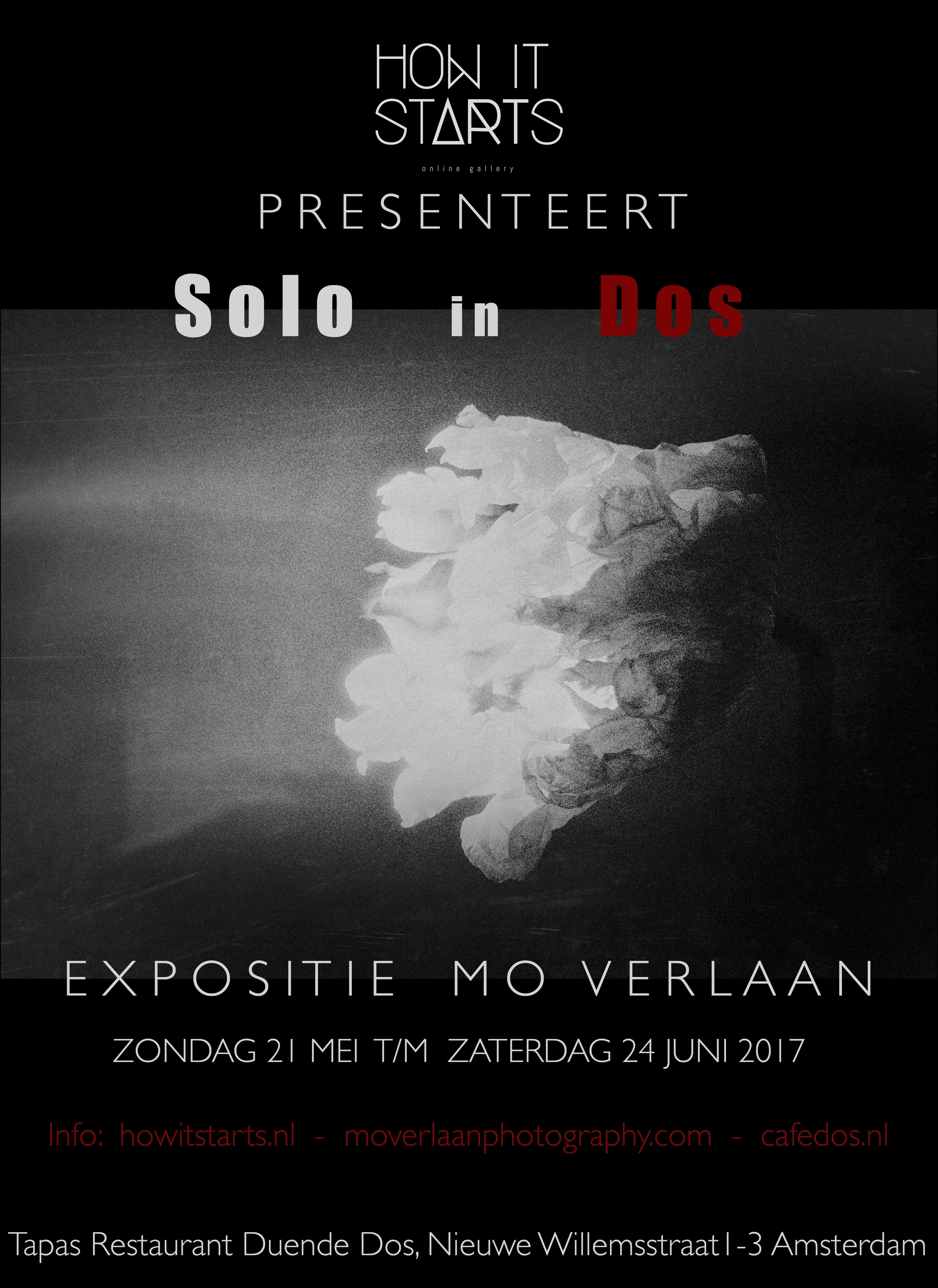 foto expositie Mo Verlaan